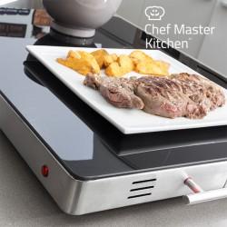 Toidusoojendusplaat Chef Master Kitchen