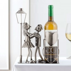 Подставка для бутылки Lovers