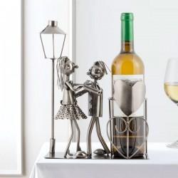 Veinipudelihoidja Lovers