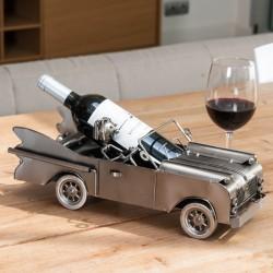Veinipudelihoidja Autojuht