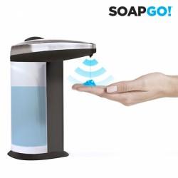 Автоматический Дозатор для Жидкого Мыла Soap Go