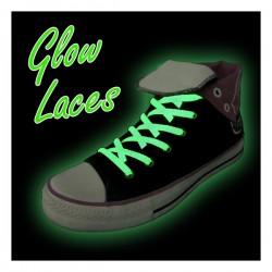 Светящиеся в темноте шнурки