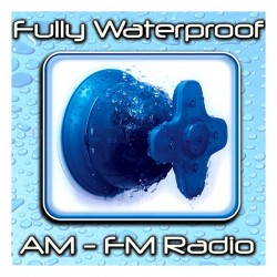 Водонепроницаемое Радио