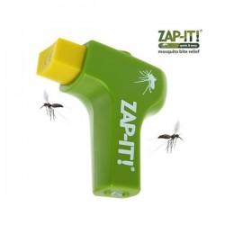 Zap-it! против комариных укусов