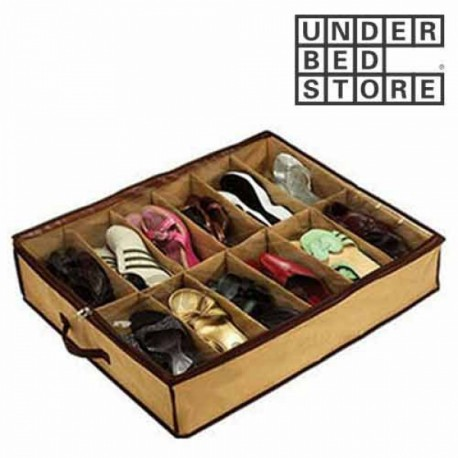 Органайзер Для Обуви Under Bed Store