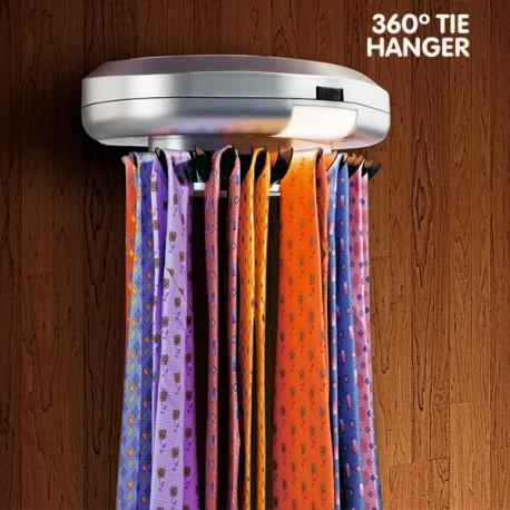 360º Elektriline Lipsuhoidja