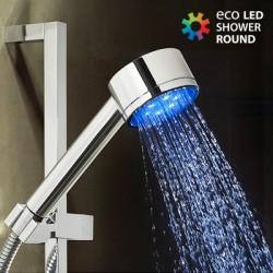 Ümmargune LED-dušiotsik