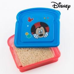 Контейнер Для Бутербродов Disney Mickey