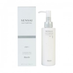 Kanebo - SENSAI SILKY cleansing milk 150 ml