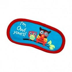 Silmamask Owl Yours