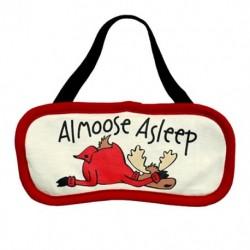 Silmamask Almoose Asleep
