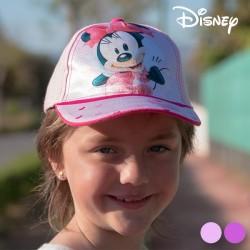 Детская Кепка Minnie Mouse