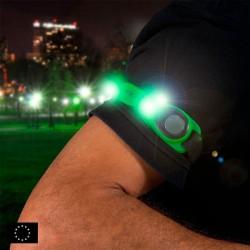 Спортивный LED Браслет GoFit