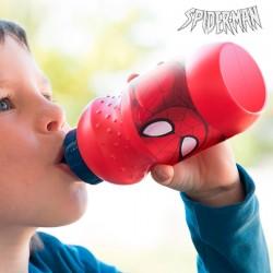 Детская Фляга Spiderman