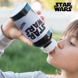 Алюминиевая Бутылка Star Wars