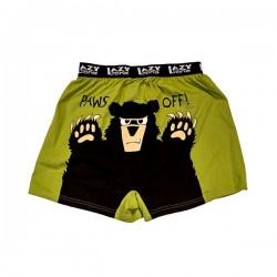 мужские Боксеры Paws Off