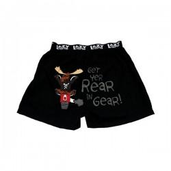 мужские Боксеры Gear
