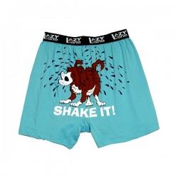 meeste bokserid Shake It