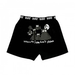 meeste bokserid Sun Don't Shine