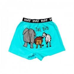 мужские Боксеры Tail End Zoo