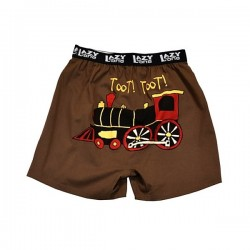 мужские Боксеры Toot Toot