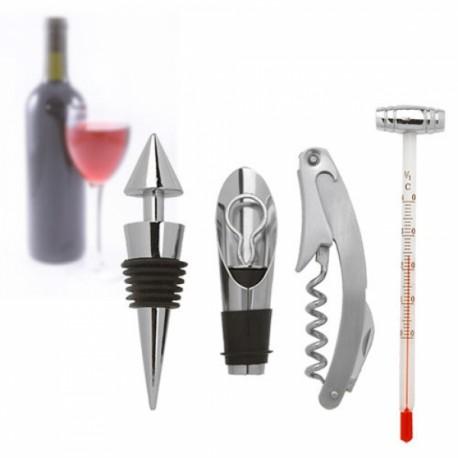 5-osaline veinitarvikute komplekt