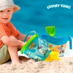 Rannamänguasjade komplekt Looney Tunes