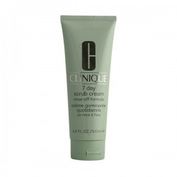 näokoorija CLINIQUE - 7 DAY SCRUB CREAM 100ml