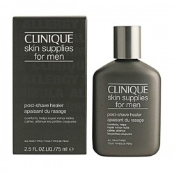 rahustav after shave palsam Clinique 75ml