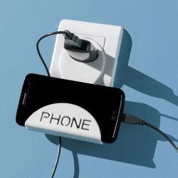 Подставка для Зарядки Телефонов