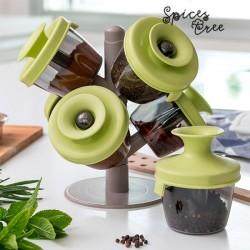Maitseainete Hoidja Spices Tree