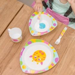 Laste Sööginõud (5 Osaline)