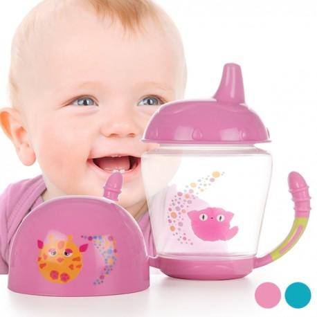 Joogiklaas Väikelapsele Etapp 2