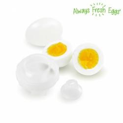 Капсулы для отваривания яиц Always Fresh 6шт