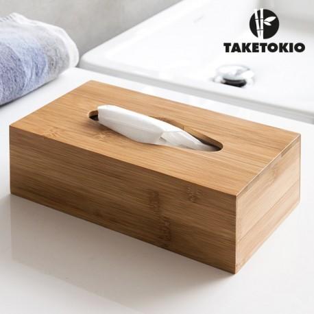 Bambusest Taskurätikukarp Take Tokio