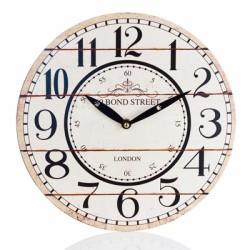 Винтажные Настенные Часы