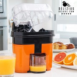 Elektriline Mahlapress Double Orange Juicer