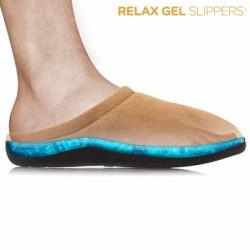 Расслабляющие Тапочки с гелем