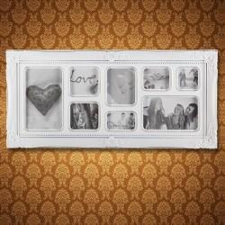 Рамка для фотографий ANTIQUE LOOK (8 фото)