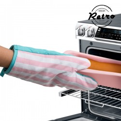 Кухонная Рукавица в Стиле Ретро