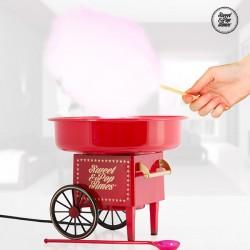 Аппарат для сладкой ваты Sweet & Pop Times