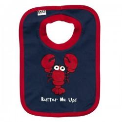 слюнявчик Butter