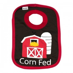 слюнявчик Corn Fed