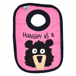 слюнявчик Hungry Bear