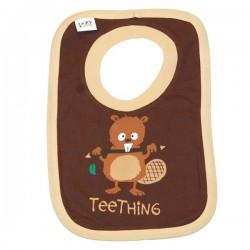слюнявчик Teething