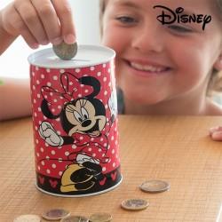 Металлическая Копилка Disney
