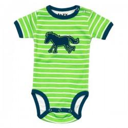 Bodi Horse Stripe