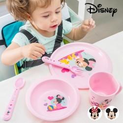 Детская Посуда Disney (5 предметов)