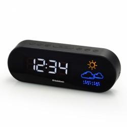 Радиобудильник AudioSonic CL1489