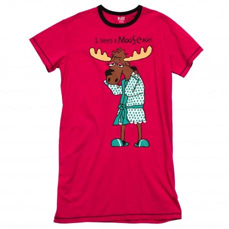 öösärk I Need Moose-age